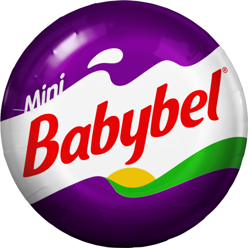 MINI BABYBEL® CHEDDAR